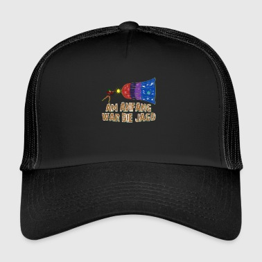 Hunt Big Bang - Gorra de camionero