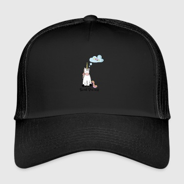 Svette Dreams - Trucker Cap