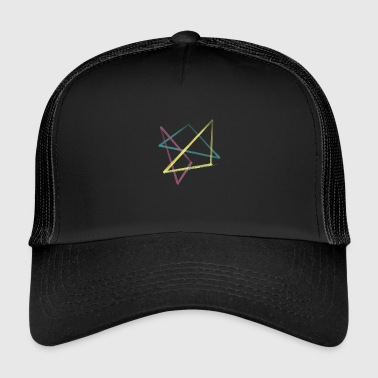 Wave After Wave - Trucker Cap