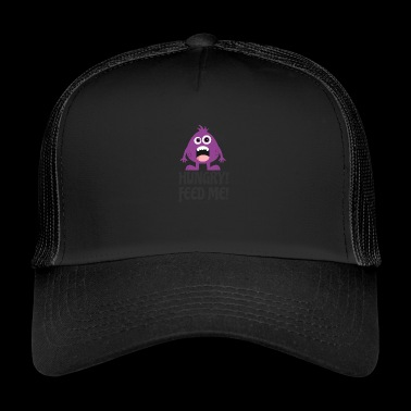 hunger - Trucker Cap
