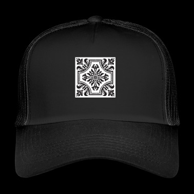 illustratie - Trucker Cap