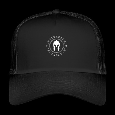 Gladiateur Fitness - Trucker Cap