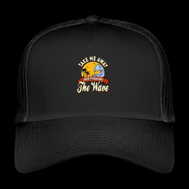 Cool Summer Shirt 2018 - Trucker Cap