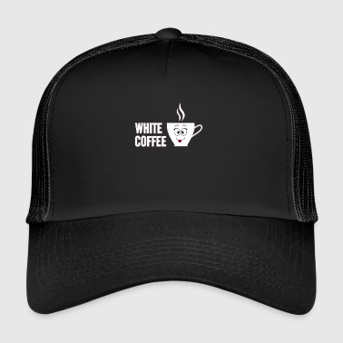 Coffee, Coffee, Coffee - Trucker Cap