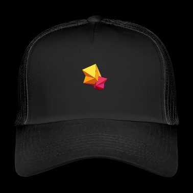 Architektur Design - Trucker Cap