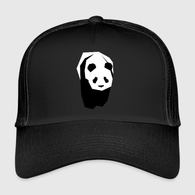 normal Panda - Trucker Cap