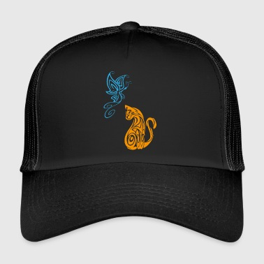 Beauty Animal - Animal Beauty - Trucker Cap