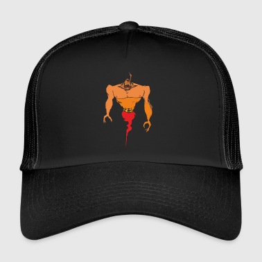 Werwolf - Trucker Cap