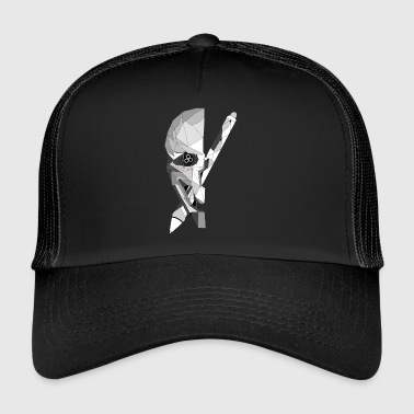 artiste Assassin - Trucker Cap