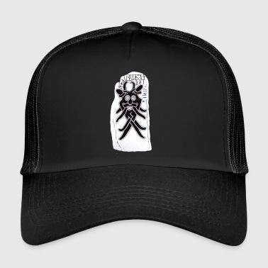 devil Vikings - Trucker Cap
