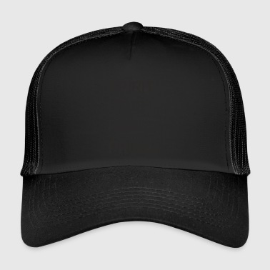 Afficher Spirit - Trucker Cap