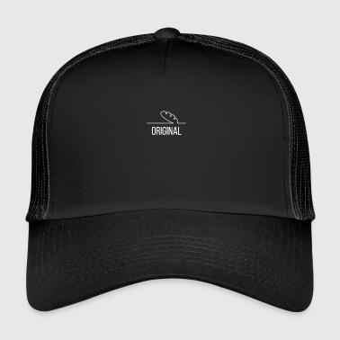 original - Trucker Cap