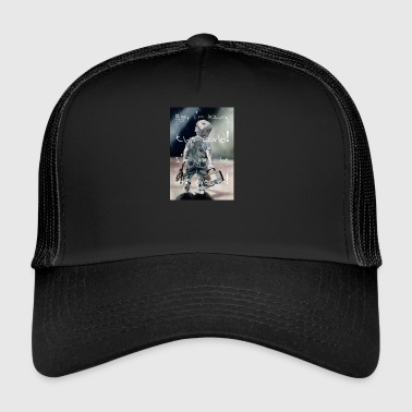 Walking the dream - Trucker Cap