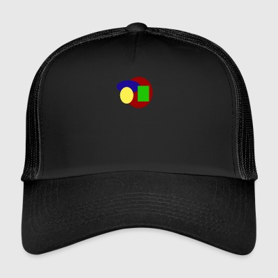 Design - Trucker Cap