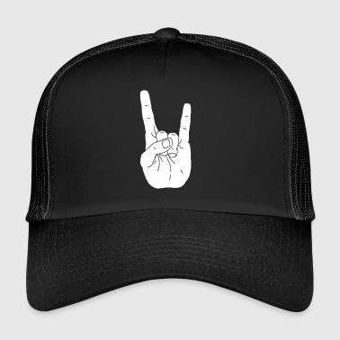Main Rock N Roll - Trucker Cap