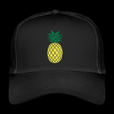 PINEAPPLE STYLISH - Trucker Cap