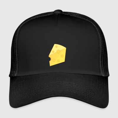 ost - Trucker Cap