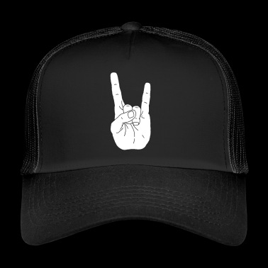 Principale Rock N Roll - Trucker Cap