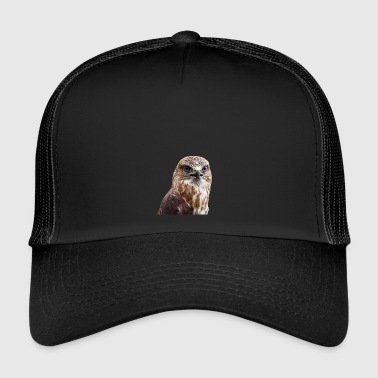 adler eagle buzzard - Trucker Cap