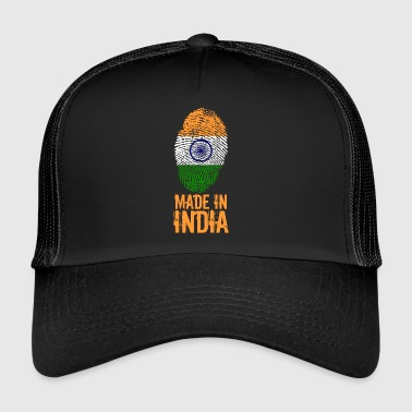 Made in India / Made in India - Trucker Cap