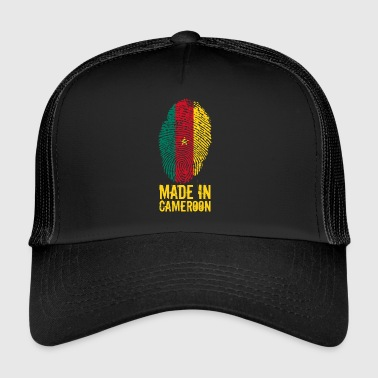 Made in Cameroon / Made in Cameroon - Trucker Cap