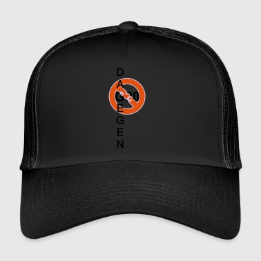 G20 - on the other hand - Trucker Cap