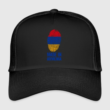 Fabriqué en Arménie / Made in Armenia - Trucker Cap