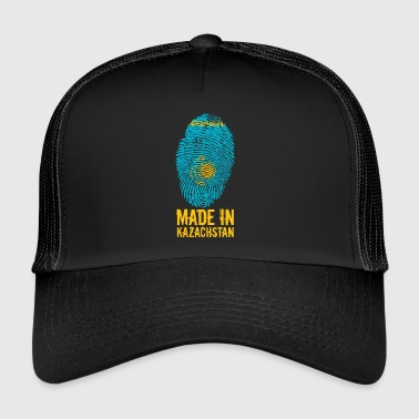 Made in Kazakhstan / Made in Kazakhstan - Trucker Cap