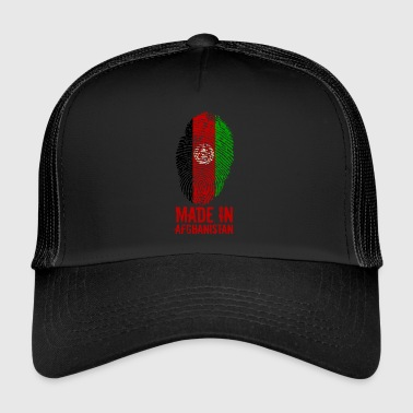 Made in Afghanistan / Made in Afghanistan - Trucker Cap