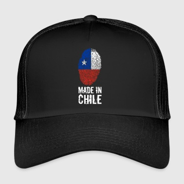 Made In Chile - Trucker Cap