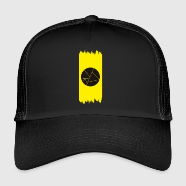 band 2 - Trucker Cap