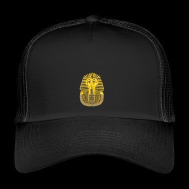 Pharaoh - Trucker Cap