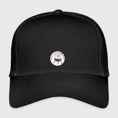 eatkitties - Trucker Cap