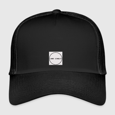 unique - Trucker Cap