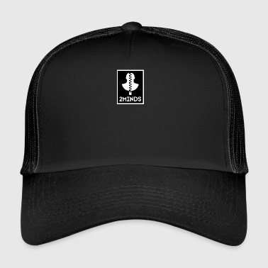2minds - Trucker Cap
