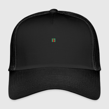 vote à main levée - Trucker Cap