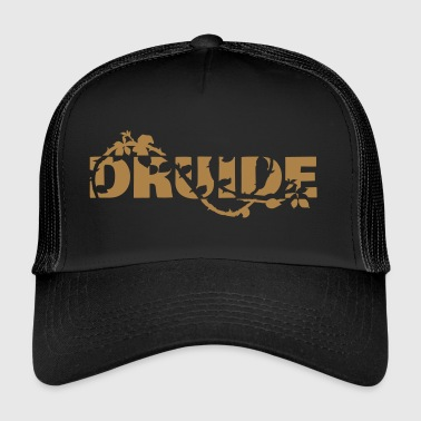 DRUID - Trucker Cap