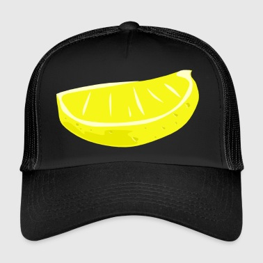 lemon - Trucker Cap