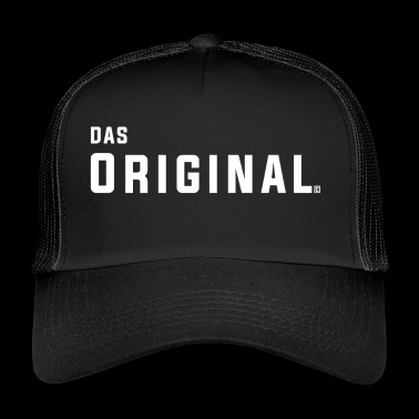 L'original - Trucker Cap