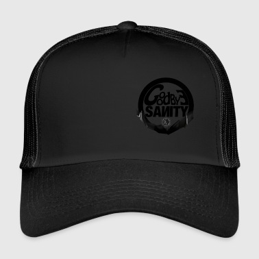 Goodbye Crystals - Trucker Cap