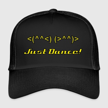 Just Dance - Trucker Cap