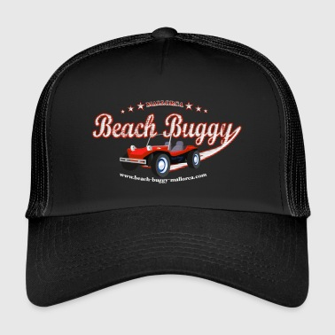 buggy-finish-ohne-hg - Trucker Cap