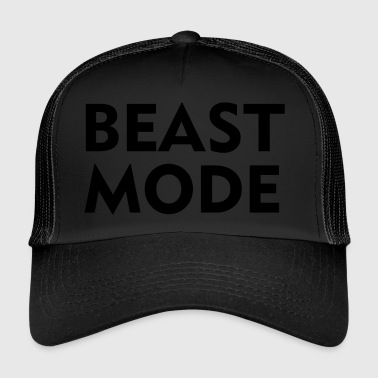 BEAST MODE - Trucker Cap