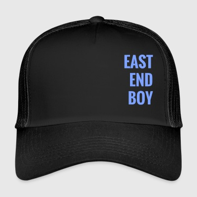 east end boy - Trucker Cap