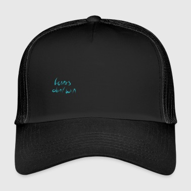motivatie - Trucker Cap
