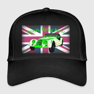 morgan - Trucker Cap