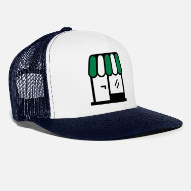 Laden Laden - Trucker Cap