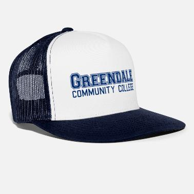 Community Greendale Community Colllege - Trucker cap