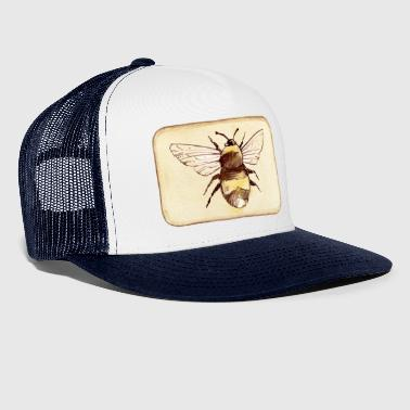 abeille - Trucker Cap