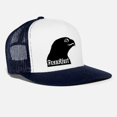 Association Adler Frankfurt - Trucker cap